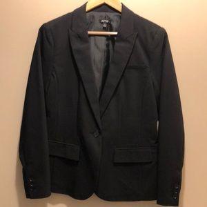 Apt.  9 black blazer size 12